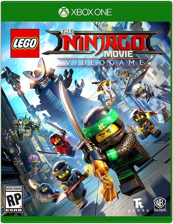 LEGO Ninjago pochette