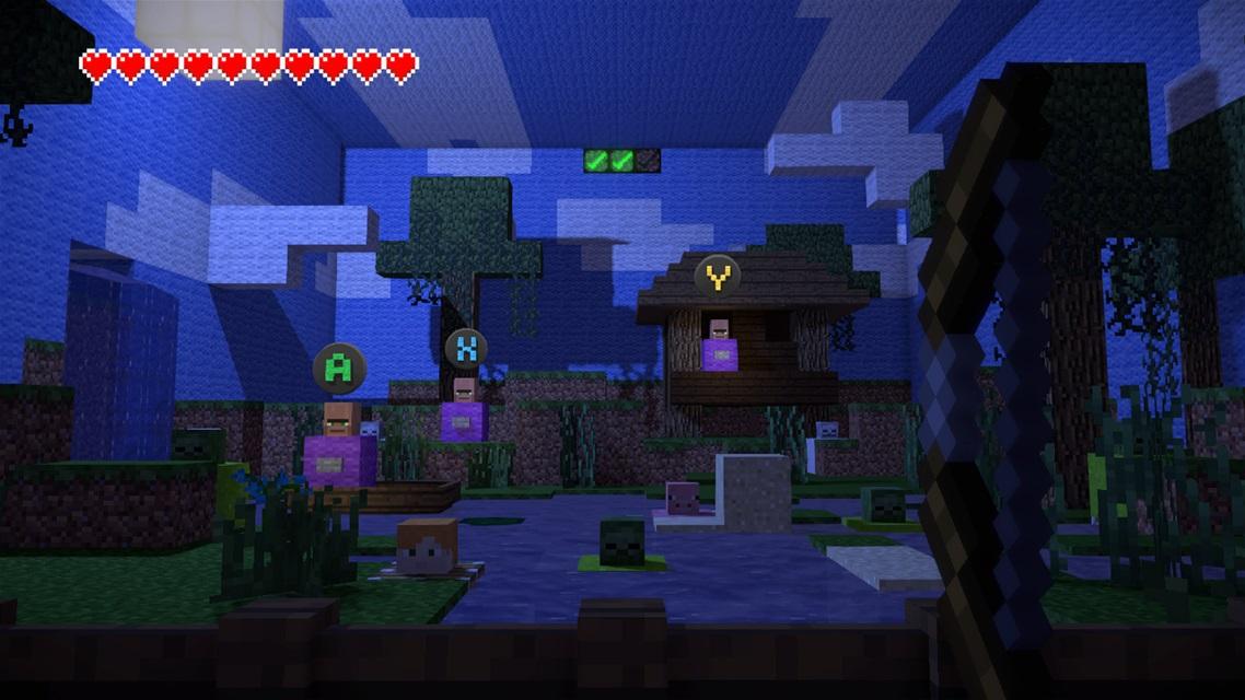 Minecraft Story Mode S2-2