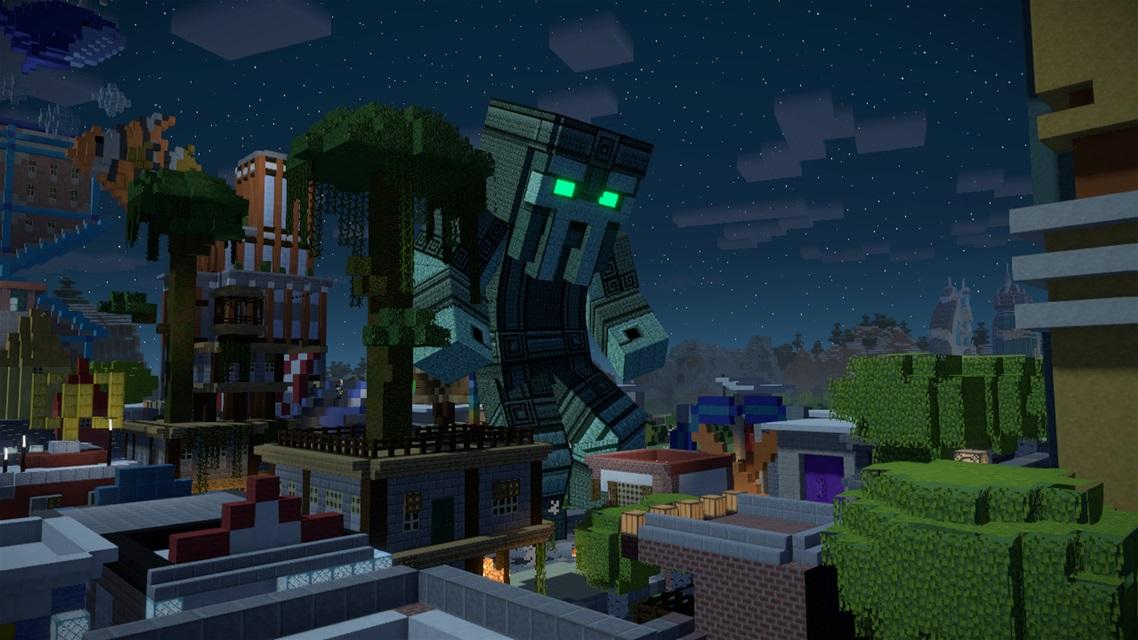 Minecraft Story Mode S2-4