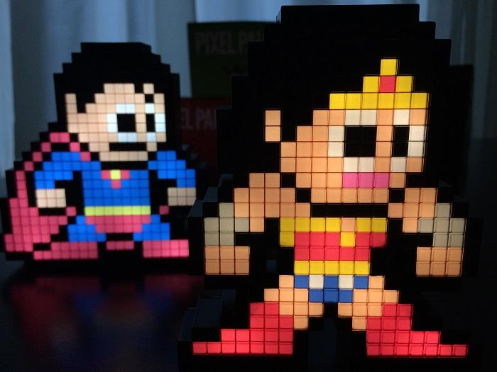 Pixel Pals 4