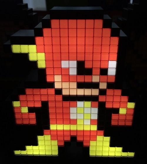 Pixel Pals 8