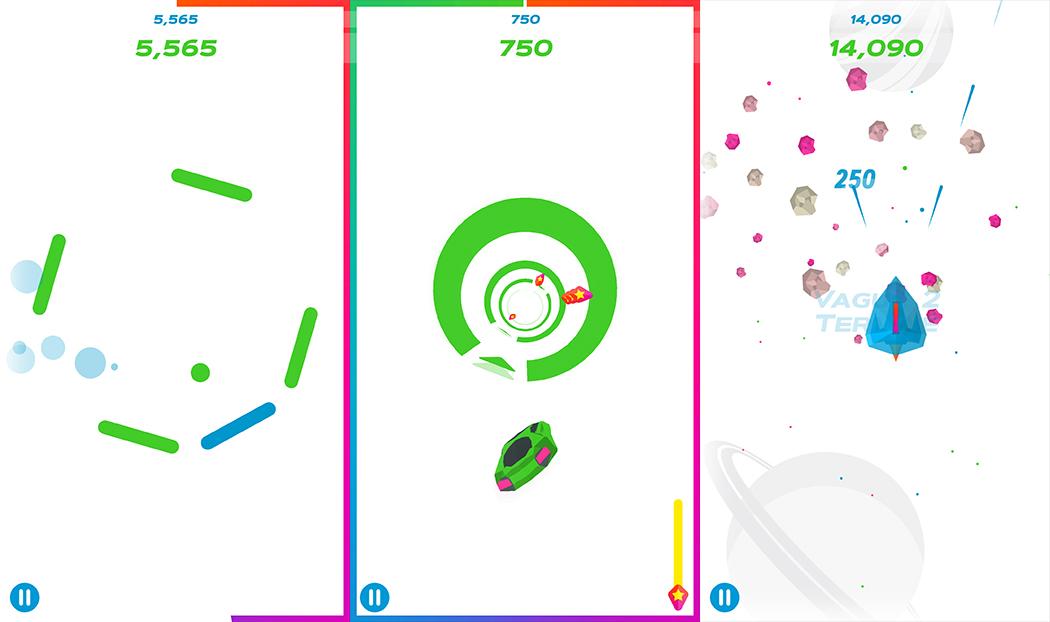 Sphero Mini Jeux