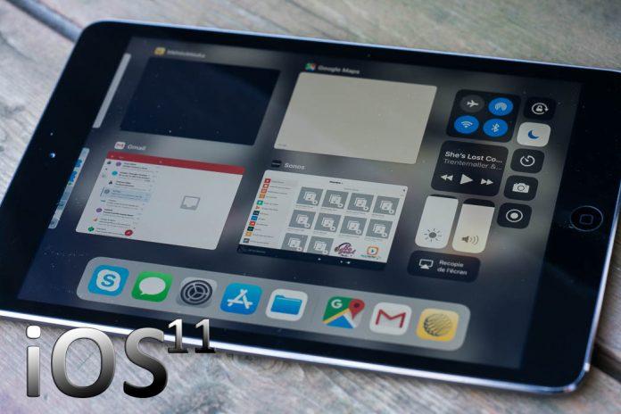 Apple iOS11 iOS 11