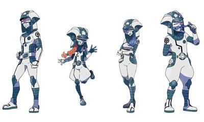 Pokémon Ultra-Commando