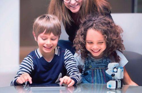 quel ge doit avoir un enfant pour b n ficier des jouets stim. Black Bedroom Furniture Sets. Home Design Ideas