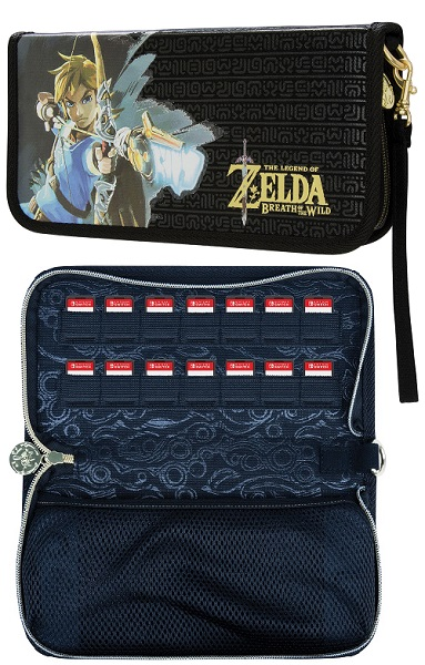 étui Zelda
