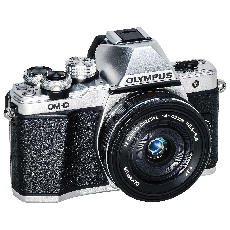 cinq caract ristiques rechercher dans un appareil photo