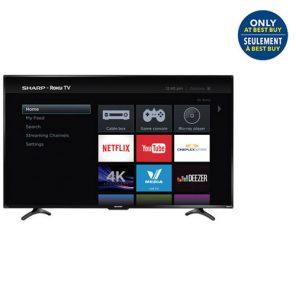 meilleur téléviseur pour votre famille