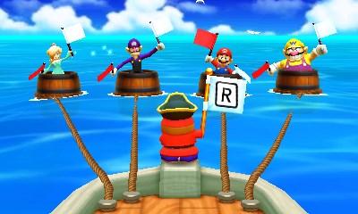 Mario Party image 1