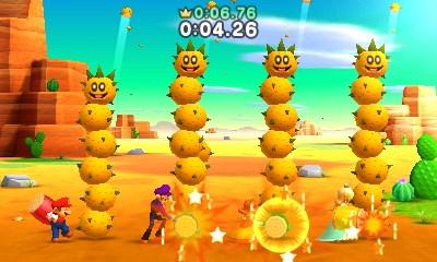 Mario Party image 3