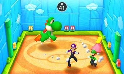 Mario Party image 2