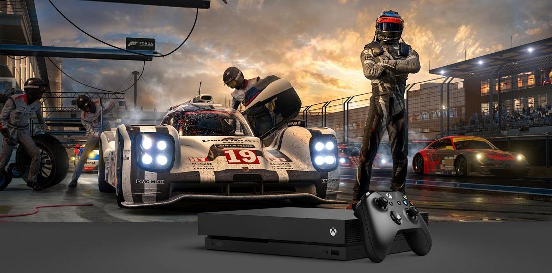 Forza Motorsport 7 header