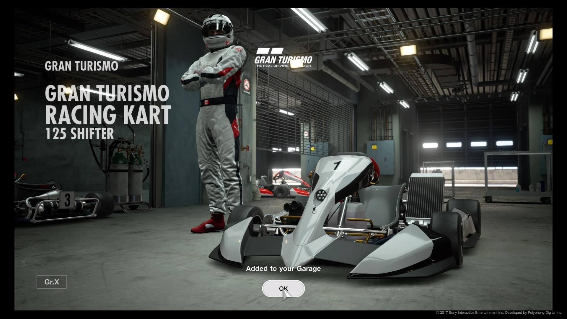 Gran Turismo Sport 2