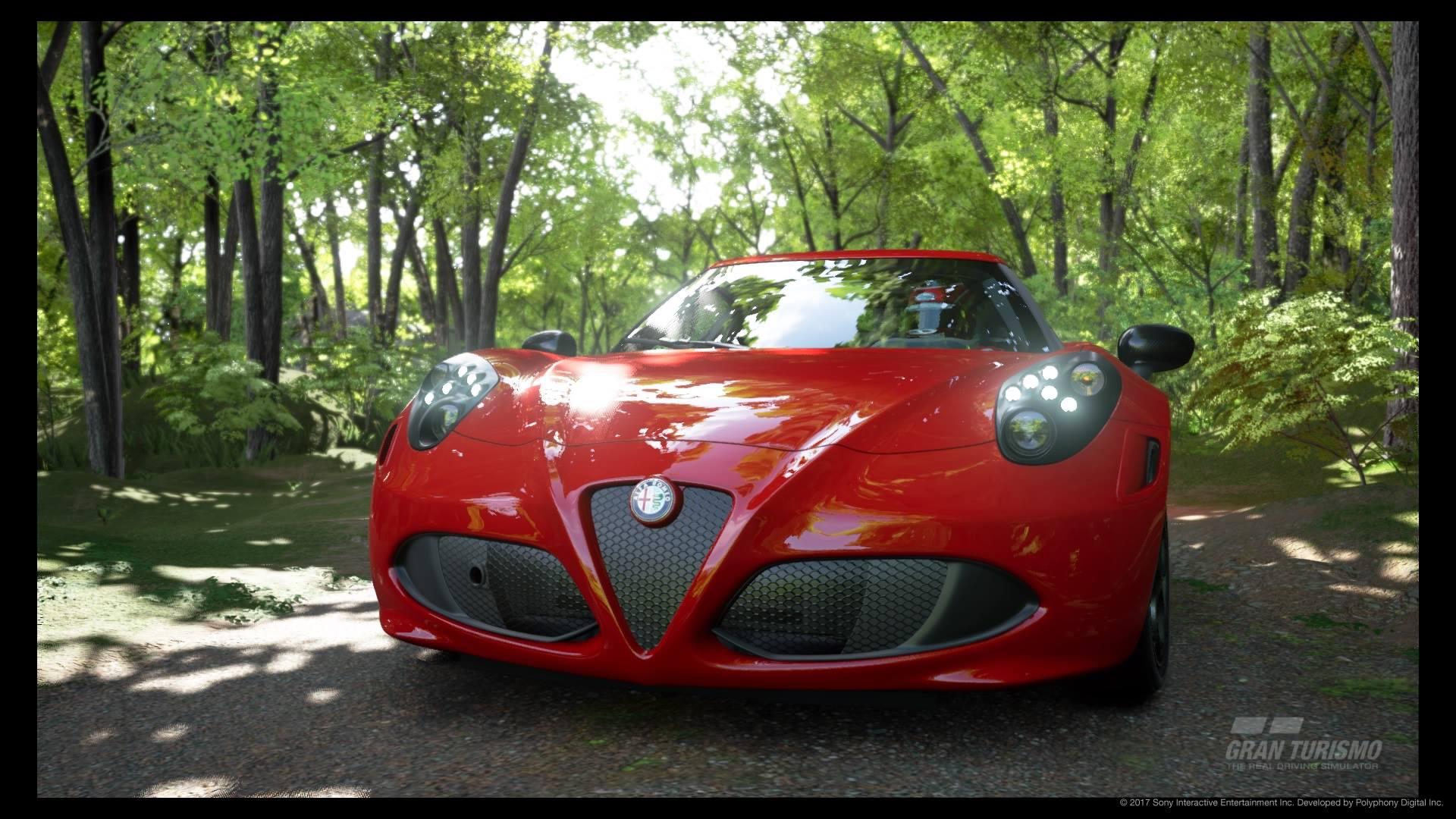 Gran Turismo Sport 5