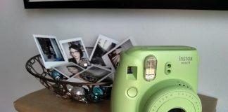 Instax Mini 9 de Fujifilm