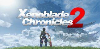 Xenoblade Chronicles 2 header