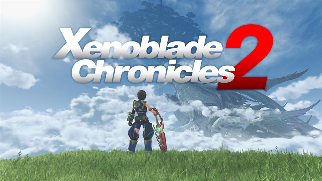 Xenoblade Chronicles 2 header