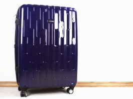 samsonite xion luggage