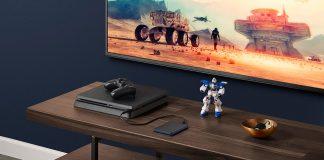 Seagate PS4 photo