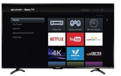 Les meilleurs téléviseurs 4K selon les critiques de nos clients