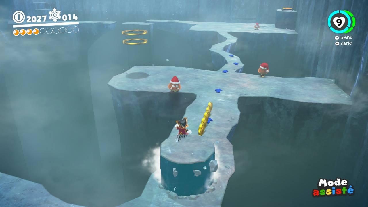 Super Mario Odyssey 12