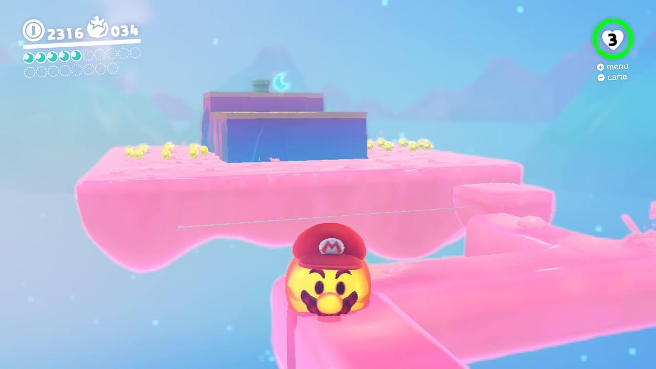 Super Mario Odyssey 14