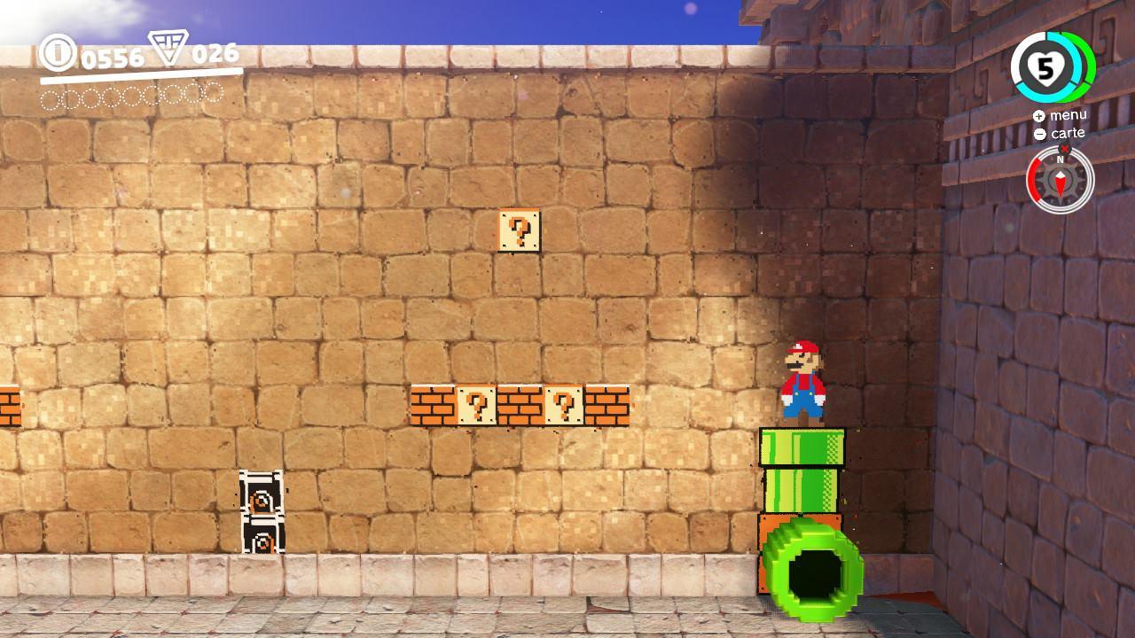 Super Mario Odyssey 9