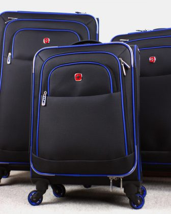 swiss gear luggage