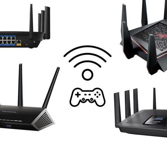 routeurs wifi