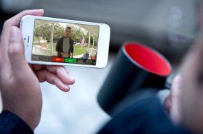 Vidéo sur mobile