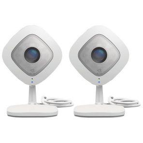 caméras de sécurité Arlo