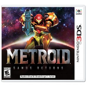 Meilleurs jeux de Nintendo