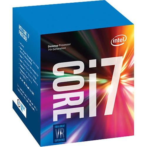 processeur I7-7700k