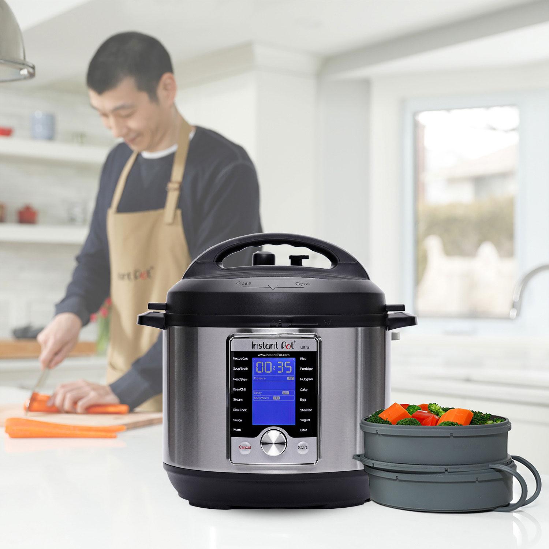Autocuiseur électrique Instant Pot