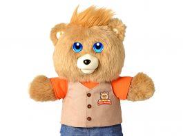 Teddy Ruxpin