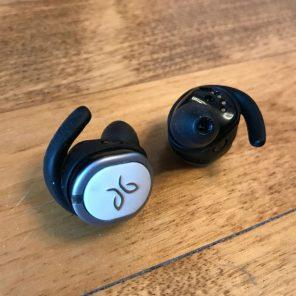 Écouteurs Bluetooth Run