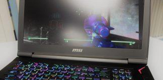 MSI GT75VR