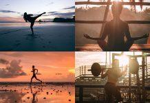 Accomplissez tous vos objectifs de conditionnement physique