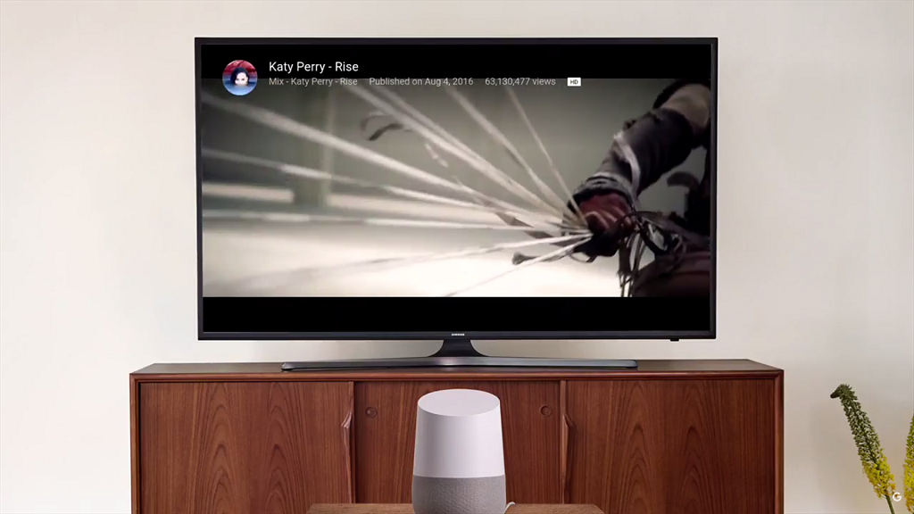 Comment Jumeler Votre Google Home Et Votre Tv Blogue Best Buy