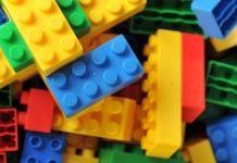 Redécouvrir ce que les LEGOS ont à offrir en 2018