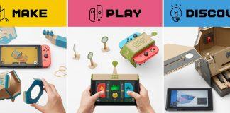 Nintendo Labo image 5