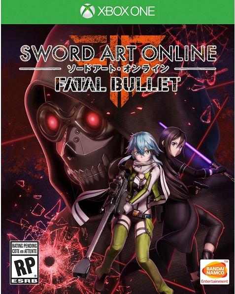 Sword Art Online pochette
