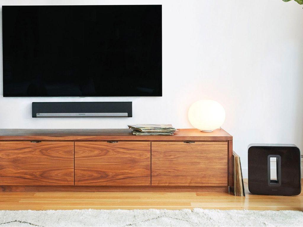 pourquoi devriez vous avoir une barre de son pour votre nouvelle t l 4k blogue best buy. Black Bedroom Furniture Sets. Home Design Ideas