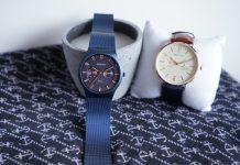 montres pour hommes Bering