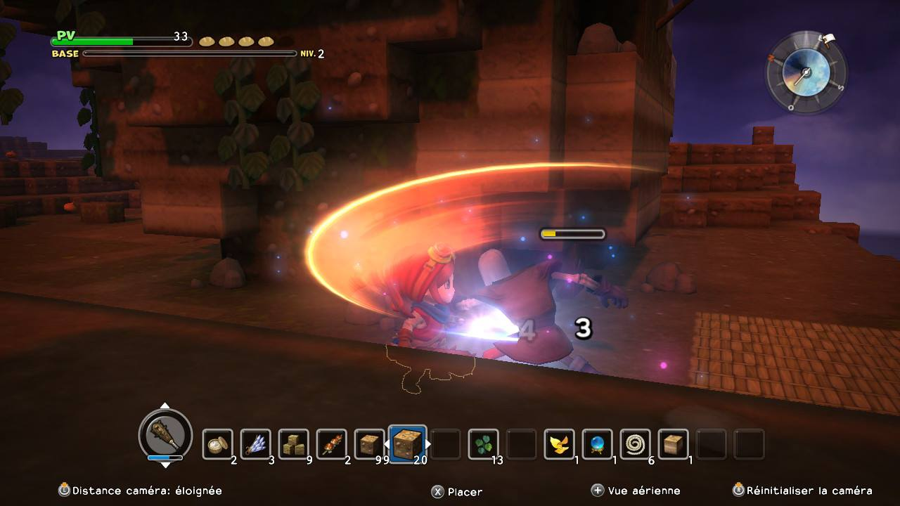 Dragon Quest Builders image 1