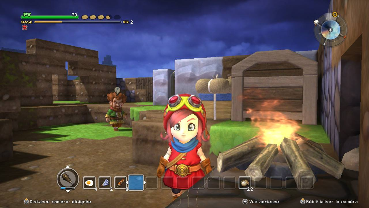Dragon Quest Builders image 5