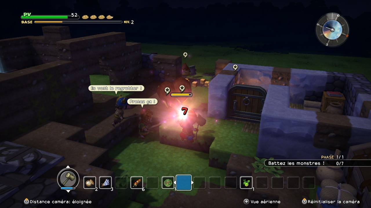 Dragon Quest Builders image 6