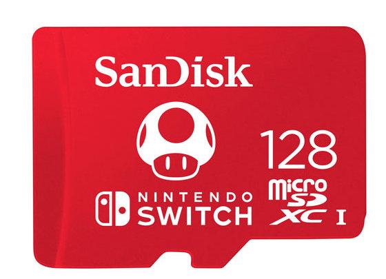 carte mémoire microSD