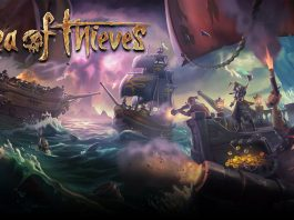 Sea of Thieves header