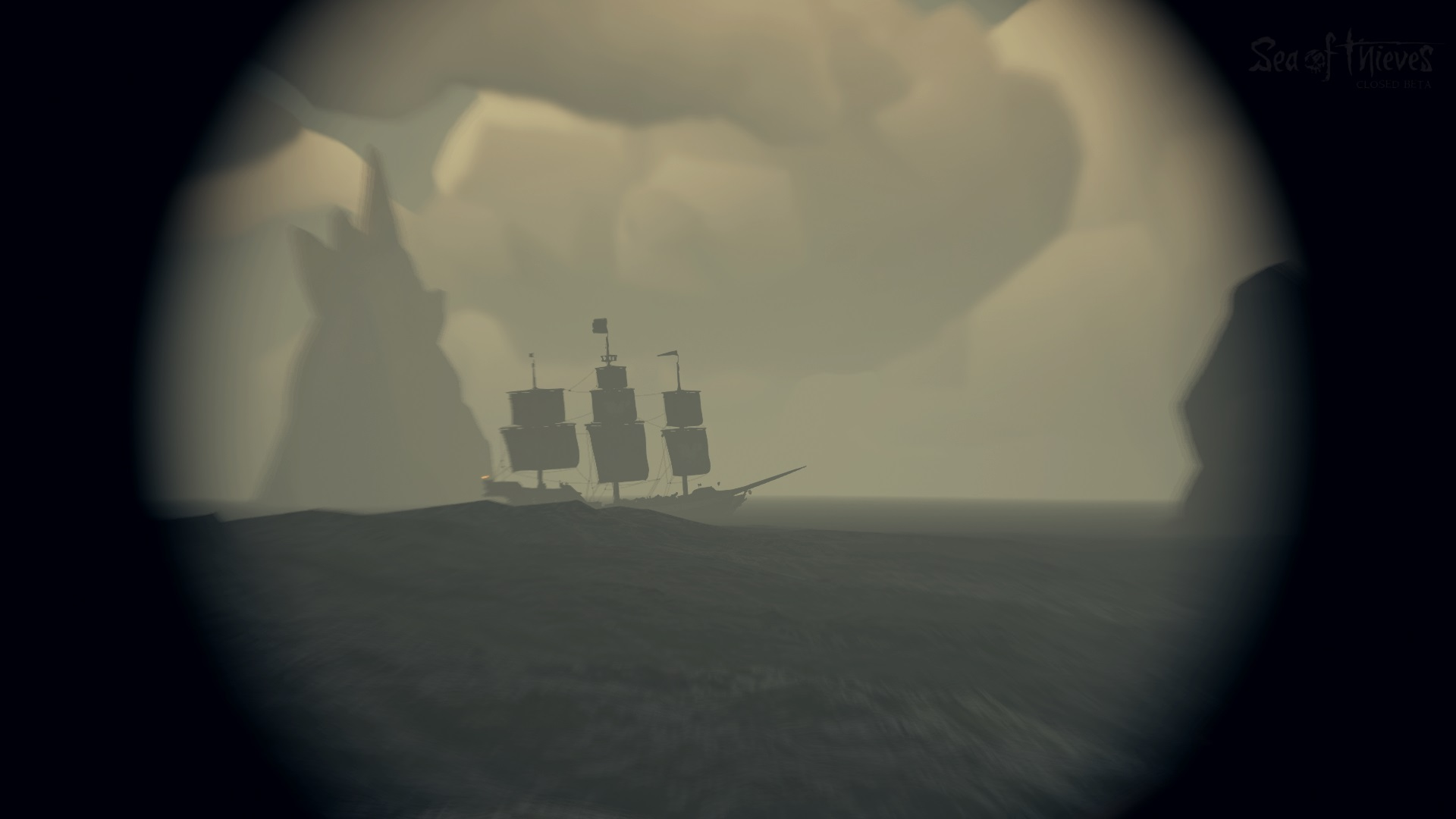Sea of Thieves image 1